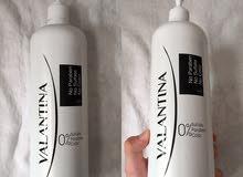 Shampo - Conditoner - valantina