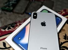 iPhone X 256gb & battery life 84% very good condition