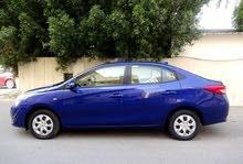 Toyota Yaris, 1.5Ltrs, Full option - ONE Owner.. Urgent sale