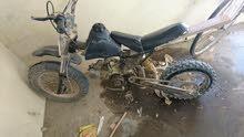 نقوم بإصلاح وشراء الدراجات النارية بكافت انواعها