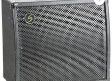 Samic SGA120 Amplifier
