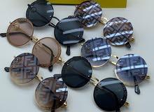 نظارات فيندي.
