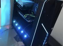 كمبيوتر العاب/Gaming Pc