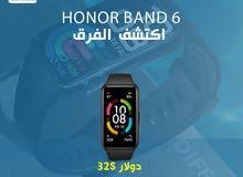 ساعة هونر باند 6 HONOR Band