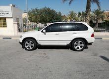BMW/X5للبيع 2005