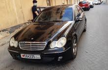 mecedez bens c230 2005