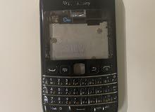 blackberry bold 9790 hard Body case