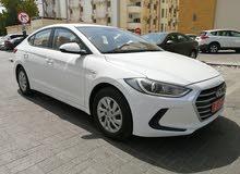 هيونداي النترا للإيجار / Hyundai Elentra For Rent