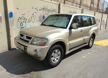 للبيع متسوبيشي باجيرو 2006 Pajero for sale