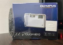 New olympus camera with extra 4 GB