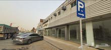 للايجار محلات تجارية مميزة على طريق الملك عبدالله