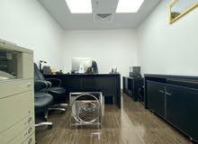 Private Office in Deira مكاتب للايجار في ديرة
