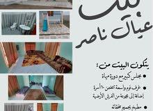 بيت للايجار في ولاية محوت الخلوف موقع ممتاز قريب البحر