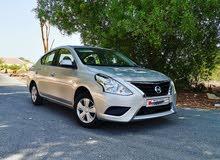 Nissan Sunny 1.5L Model 2019 Bahrain agency