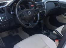 Honda City 2017 Model  for sale
