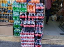 مسوق مشروب كوكاكولا