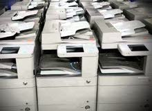 Photocopier Machine. Used and New sales.