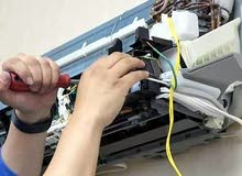 All kinds of  AC Repaire, services, Selling and buying available here.