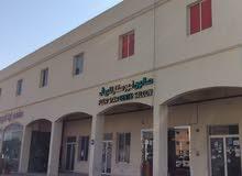 Door making Factory for rent in Mussafah Industrial Area.