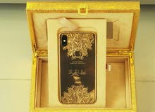iPhone Xs Max Gold  Vip