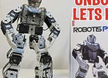 روبوت بايولويد تعليمي