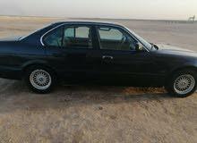 بي ام   BMW 1991للبيع