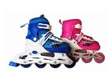 سكيت التزلج مطاط المقاوم مميز