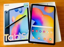 Samsung Galaxy TAB S6 Lite 64GB With Pencil And With Full Box And Charger Cable
