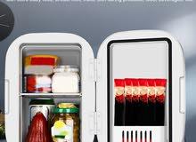 الثلاجة المتنقلة تعمل بالكهرباء او الطاقة او على السيارة