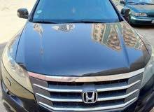 Honda Accord Crosstour Automatic 2010 model