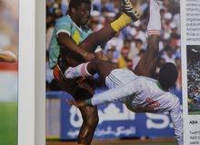 مجلة كأس العالم أيطاليا 1990