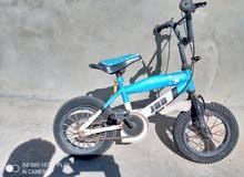 دراجة صغيرة