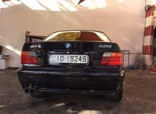 BMW e36 وطواط للبيع او بدل