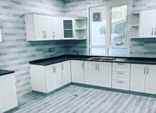 all work kitchen cabinet