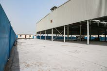 Brand new Warehouse for rent in Jebel Ali industrial Area 1