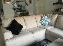 Pan Emirates L Shaped Sofa
