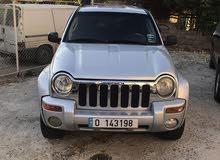 jeep model 2002