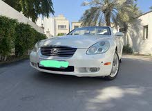 for sale  sc430 Lexus