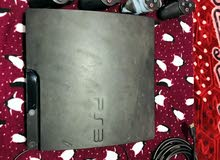 PS 3 Slim