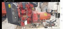 مولد كهربائي مرابكو 30 كيلو واط وقطع الغيار برنكنز متوفرة في السوق