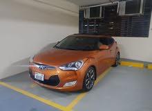 Hyundai volster 2013 GCC perfect condition