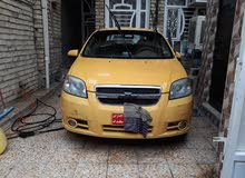 Automatic Chevrolet 2011 for sale - Used - Baghdad city