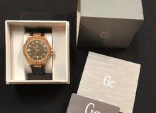 ساعة من ماركة GC رجالي جديد Brand new GC men's watch