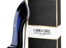 برفان جود جيرل سيمي اورجينال Good girl perfume CH