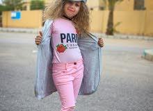 موديل بناتي جناااان واخر دلع لبناتنا الحلوين
