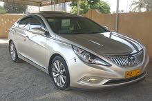 هونداي سوناتا 2011 رقم 1 لمتدد بحاله جيده للبيع