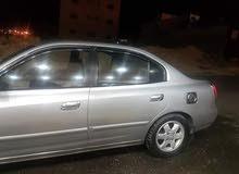 For sale 2002 Silver Avante