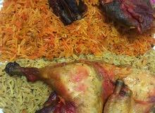 مطلوب معلم طبخ مندي واكلات يمنية