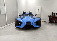 Polaris Slingshot SL 2016 model for sale