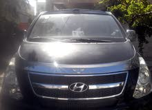 Hyundai H-1 Starex car is available for a Day rent